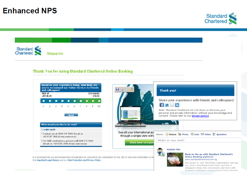 How Standard Chartered Increased its Net Promoter Score by 1 5% in 1