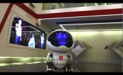 Bradesco Brand of the Future Robot