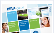 BBVA Facebook Game