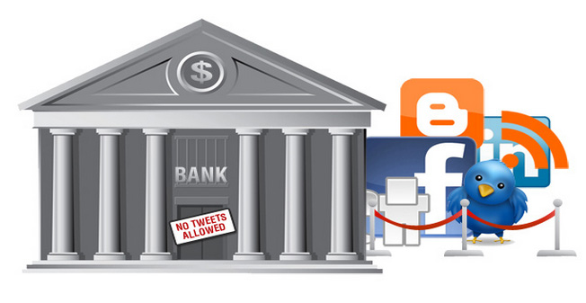 social media and banking This report explains how social media is being used in banking sector, possible  new projects and new roles that banks should follow in order to benefit from.
