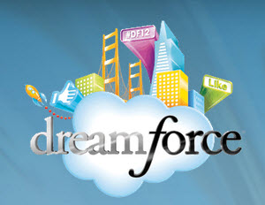 dreamforce 2012 NAB Wholesale Launches Chatter