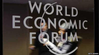 World Economic Forum Tianjin China
