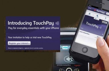 RBS unveils iPhone case for NFC payments