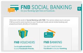 FNB's Michael Jordaan talks engagement, making banking social