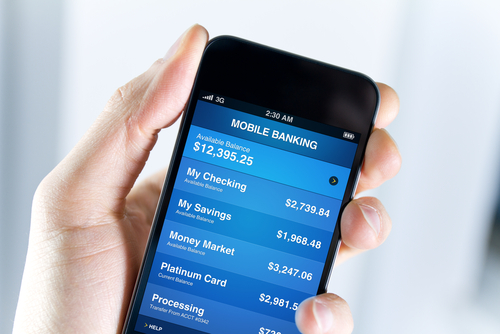 Mobile Banking 300 Million Users