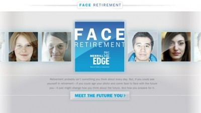 BofA Ages Banking Customers With Online App To Save For Retirement 400x225 BofA Ages Banking Customers With Online App To Save For Retirement