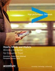 Accenture: Consumers Want Companies to Fight Harder to Keep Them
