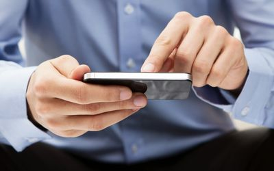 Mobile Banking And Online Banking Users Are Sixty One Percent More Profitable [Mobile]