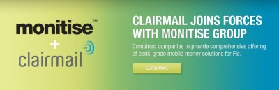 Monitise Offers Banks Best PFM Experience in Mobile Banking Apps 400x129 6 Top News Today: Mint Mobile Banking Apps, Bitcoin Debit Cards