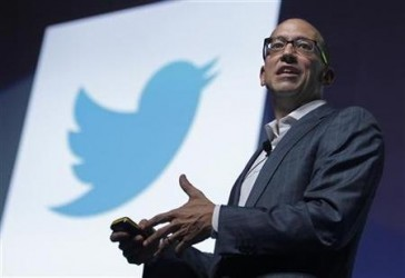Only Four Percent Of Top Australian CEOs Are Tapping Twitter and Social Media