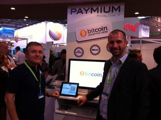 Paymium To Launch Debit Cards Tapping Virtual Currency Bitcoin in 2013