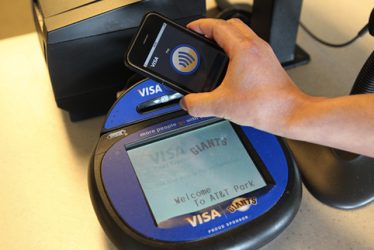 Seven Predictions NFC payments will hit Ten Percent Of Mobile Payments in 2015 374x250 7 Predictions: NFC payments will hit 10% Of Mobile Payments in 2015