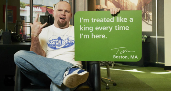 TD Bank Launches Bank Human, Gives a Voice To Social Media Banking Team