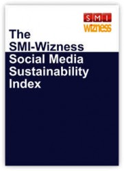 Nami 'Banking Group BBVA Tops Global Social Media Sustainability Index 2012'
