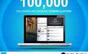 Banco de Mexico, Central Bank, Reaches 100,000 Twitter Followers