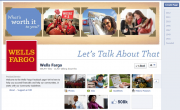 Wells Fargo Invites Facebook Fans To Design its Stores [Banking Crowdsourcing]