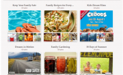 American Family Facebook App Pinterest