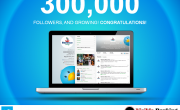 Banesco Bank Reaches 300k Twitter Followers and 120k Tweets