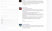Barclays Bank Facebook Customer Comments August 2013