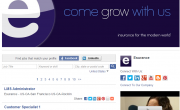 Esurance Facebook App Careers August 2013