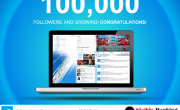 Barclays Bank Reaches 100k Twitter Followers with Barclays Football