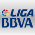LigaBBVA Twitter Account BBVA Bank August 2013