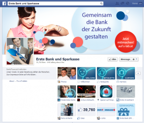 ErsteBank Facebook BankingInnovationLab sparkasse visiblebanking September2013 293x250 Erste Bank Taps Crowdsourcing and Gamification with New Banking Innovation Lab