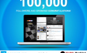 Nationwide Insurance Reaches 100k Twitter Followers with Nascar Nationwide