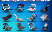 500+ Reviews to Help You Buy the Best Keyboard for Your iPad Air