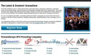 FinovateEurope 2014: 60+ Best FinTech Demos, 800+ Finance Professionals