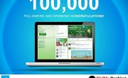 Turkey Garanti Bank Reaches 100k Twitter Followers
