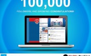 HDFC Life Insurance Reaches 100k Twitter Followers