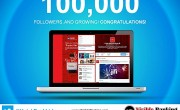 Kotak Mahindra Bank Reaches 100k Twitter Followers