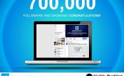 American Express Reaches 700k Twitter Followers with @AmericanExpress