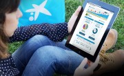 European Bank Launches Transactional Social Banking App on Facebook