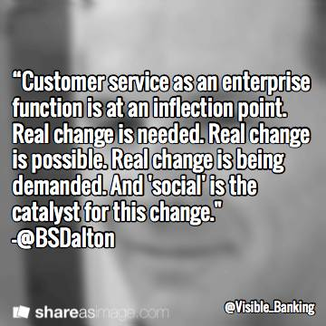 Barry Dalton Top Social Customer Care Quotes