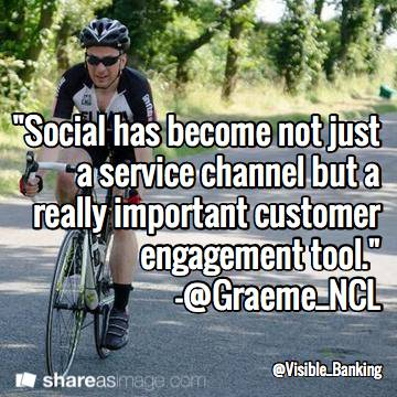 Graeme Stoker Top Social Customer Care Quotes