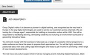 Lloyds Banking Group Hires Digital Innovation Culture Manager