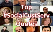 35 Quotes from 16 Top Social Customer Care Influencers [updated]