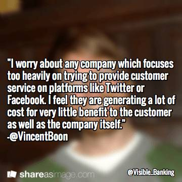 Vincent Boon Top Social Customer Care Quotes