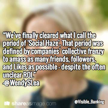 Wendy Lea Top Social Customer Care Quotes