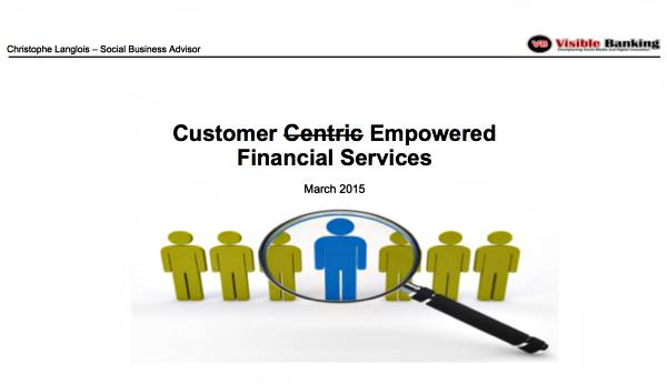 customer empowerment essay Customer empowerment the choice is yours the internet has permanently changed the relationship between consumers and the retail industry electronic commerce has provided consumers with more options, more alternatives and more opportunities than ever before.