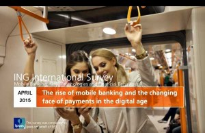 ING Mobile Banking Digital Payments 2015