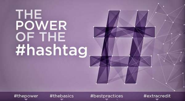 How to Use Twitter Hashtags [INFOGRAPHIC]