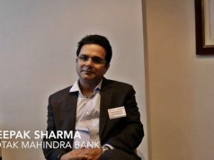 Deepak Sharma Kotak Bank Social Collaboration Innovation