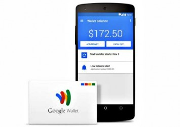 Google Wallet FDIC Mobile Insurance