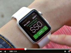 Moven Bank Impulse Saving Apple Watch Mobile Banking