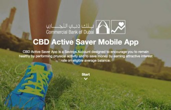 CBD Active Saver Mobile App Banking Innovation