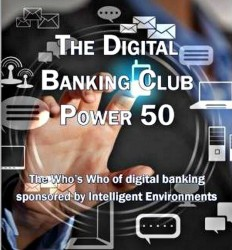 European Digital Financial Services Power50 2015