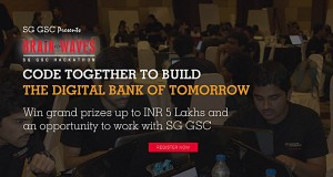 Societe Generale Hackathon Digital Bank Tomorrow